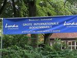 Internationale boekenmarkt Bredevoort